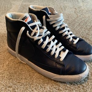 Nike Shoes - Nike Blazers